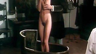 Retro sex film