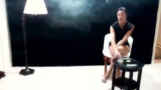 Smoking interview 11