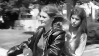 1969 sisters in leather