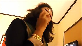 Desi Bhabi In Hotel Room With Lover Hindi Audio
