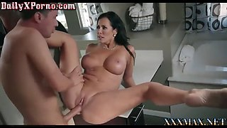 stepmom seduce son xxxmax taboo mom son porn