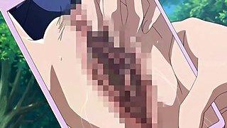 boku dake no hentai kanojo the animation 1