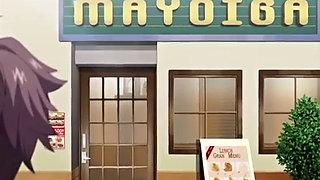 Mayohiga no Onee-san The Animation - Episode 01