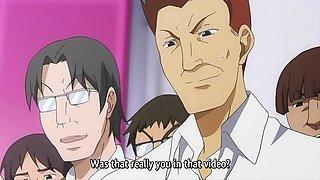 anime futanari blowjob extreme 1