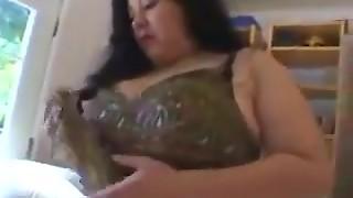 Mexican BBW