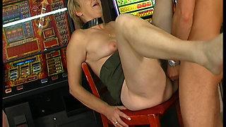 mature Sigrid - Evelin nympho housewife