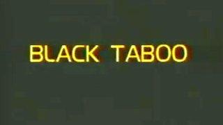 Black taboo - sahara