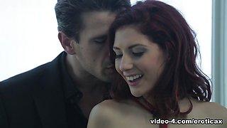 Amazing pornstars Manuel Ferrara, Ashlyn Molloy in Hottest Cumshots, Romantic porn clip