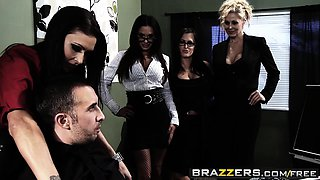 Brazzers - Big Tits at Work - Jenna Presley J