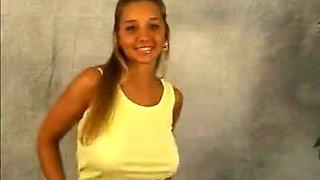 Christina Model Video 46