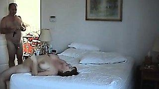 Home Bathroom Swingers Group Sex