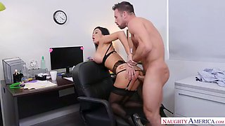 ₦ɇ₩ audrey bitoni fucks with office colleague watch full- https://openload.co/f/s hxegeskeu