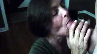 Adult cum swallow