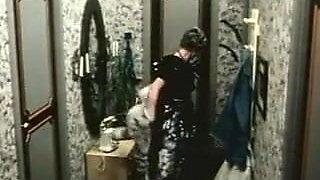 Mother Fucker Danish Vintage Threesome