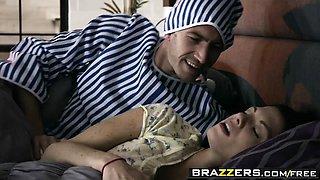 Brazzers - Pornstars Like it Big - Toying Wit