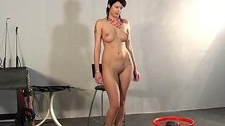 Fabulous homemade Fetish, BDSM adult scene