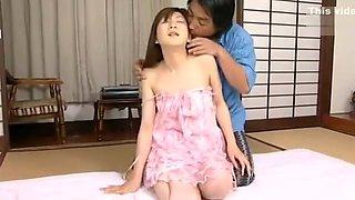 Japanese MILF having fun 108