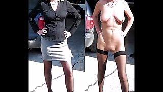 Dress Undress Part 2