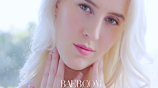 BAEB Little breasted blondie babe Cadence Lux fucked by hard dick