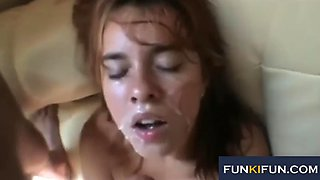 extreme never seen before cumshot compilation part 3