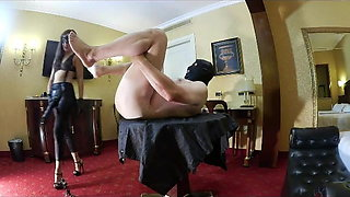 EXTRAME BLACK KING-COCK