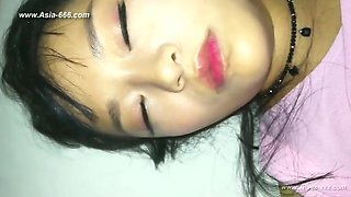 chinese man fucking sleeping gril.7