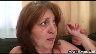 mother in law ivana fucked by son in law