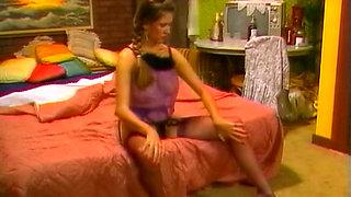 Forbidden Bodies(1986)