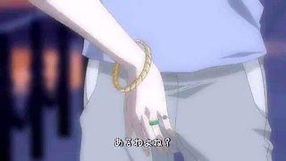 daraku reijou the animation 1