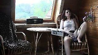 Lonely stepmom seduce young stepson 1- More On HDMilfCam.com
