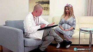 Katerina hartlova pregnant fuck