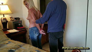 Ms Paris and Her Amateur Theater-Cable Termination