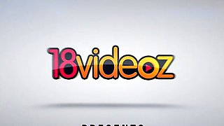 18 Videoz - Tanya - A chance for a quickie