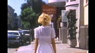XXXJoX Lorelei Rand Summer Dressed Blonde
