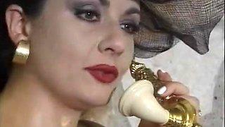 Jessica Rizzo - Carne Nera Per La Signora Rizzo