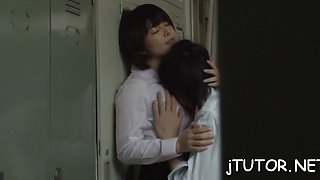 teacher makes passionate love asian film 1