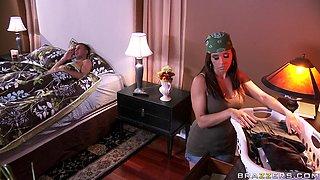 Husband Wants To Fuck His Housekeeper