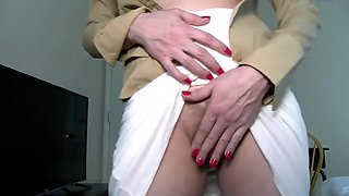 Why (step)Mom's Panties Smell So Good - Mrs Mischief milf taboo pov faux