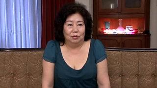 60's Grandma Umemiya Yoshiko