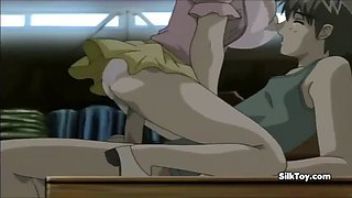 anime busty sis give hot sex