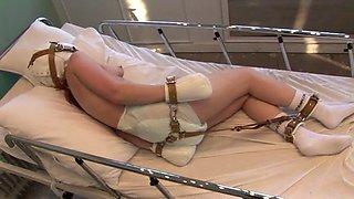 Clips4sale.com unobedient patient