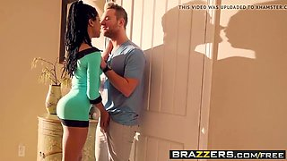 Brazzers Exxtra - If The Dick Fits Part 2 scene starring Kir