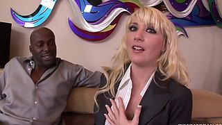 PD Missy Woods , Anal , Lex , Blonde , Bimbo , Sexy