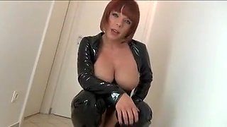 Hottest homemade Fetish, Big Tits sex video