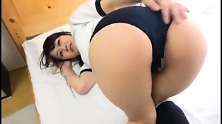 Thick ass African Angelica fucked doggystyle on amateur vid
