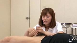 Yuma Asami Nurse